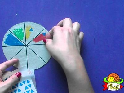 Cómo hacer un juego para aprender los números