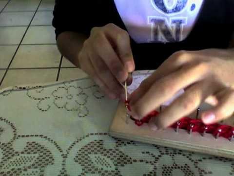 Cómo Terminar Una Bufanda