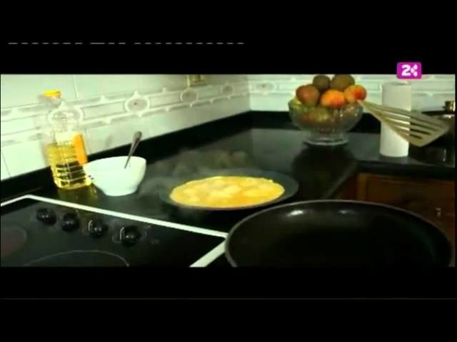 Omurice - La cocina de Kumi