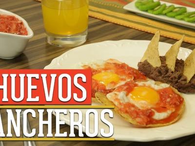 ¿Cómo preparar Huevos Rancheros? - Cocina Fresca