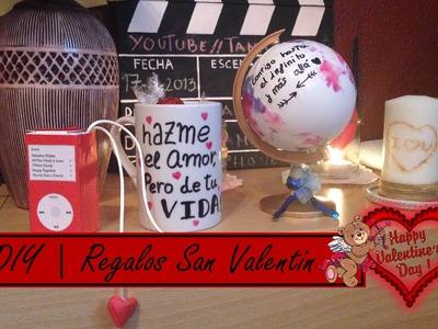 DIY | ♡ Tus regalos perfectos para San Valentin ♡