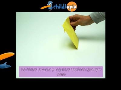 Juego. Manualidades infantiles, manualidades con cartón