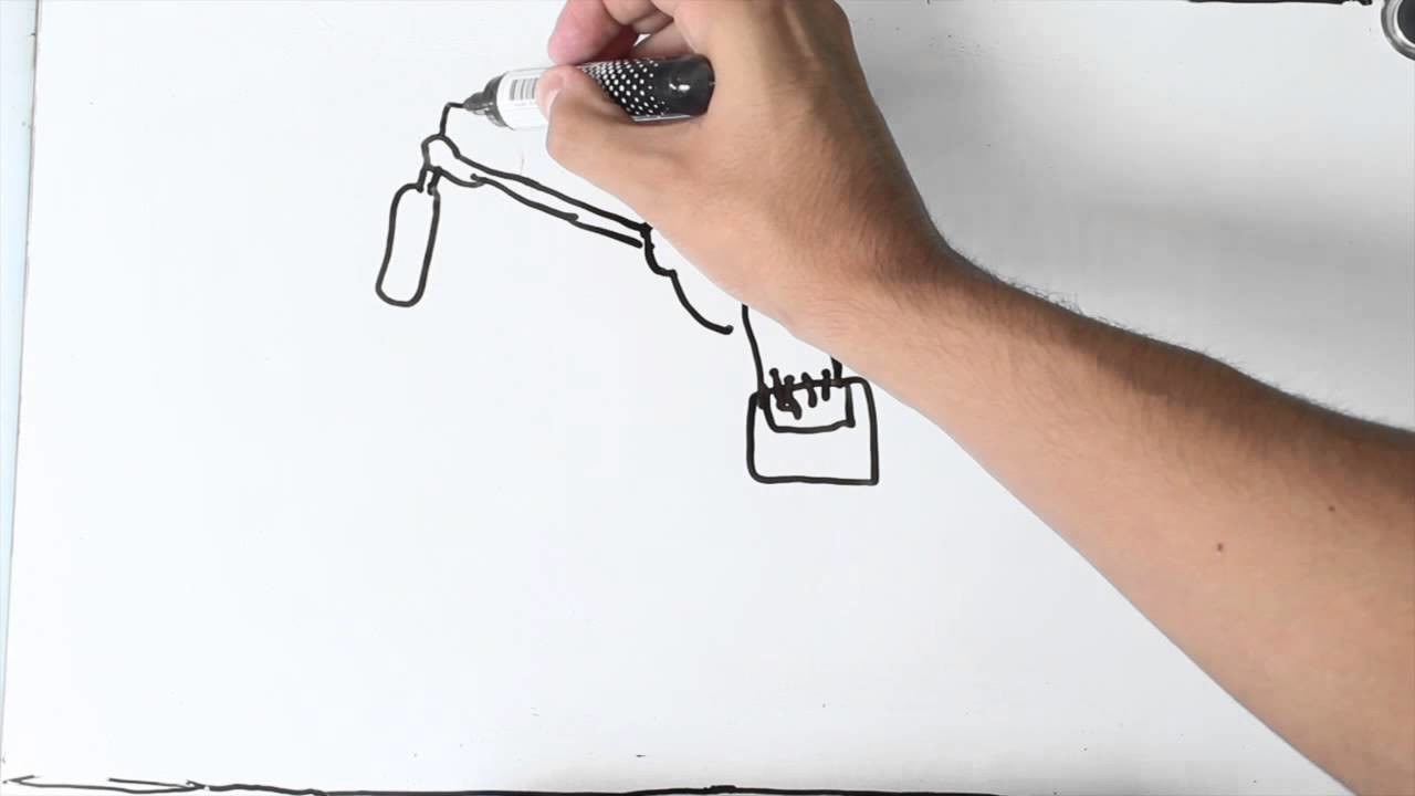 Las Aventuras de Sofía | Draw My Life