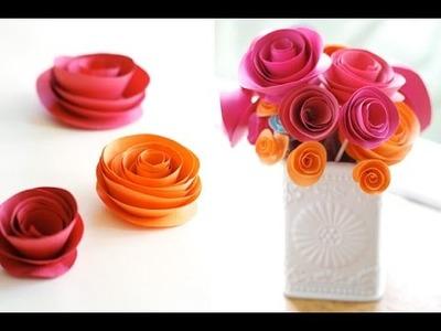 Chuladas Creativas :: Rosas de Papel :: Amor y Rosas
