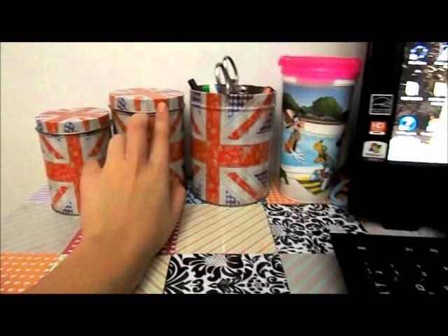 DIY 2♥ Ideas para decorar tu cuarto
