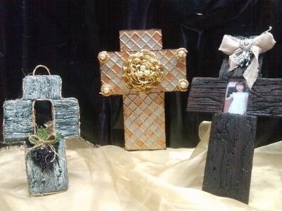 DIY Económicos Souvenirs con platos desechables. Wedding, Communion, Baptisms Souvenirs