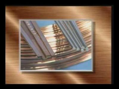 Tubería de Cobre (Técnica de Soldadura) (Parte 2-2)