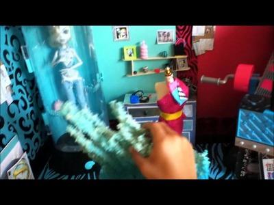Monster High House - Mimundo MH