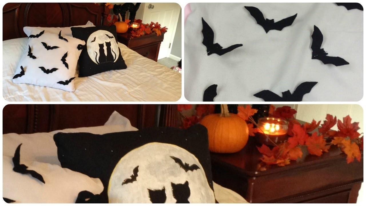 Como decorar en halloween mimundomanual como decorar el - Como decorar halloween ...