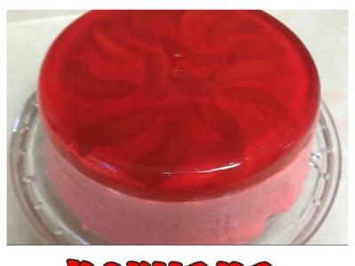 Torta helada PERUANA con licuadora -fácil y rápida