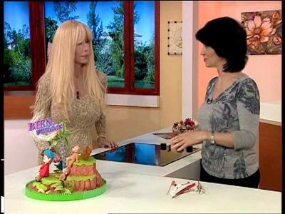131 - Bienvenidas TV - Programa del 25 de Septiembre de 2012