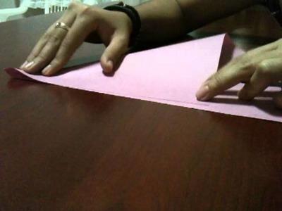 Cómo hacer una caja - Con lazo