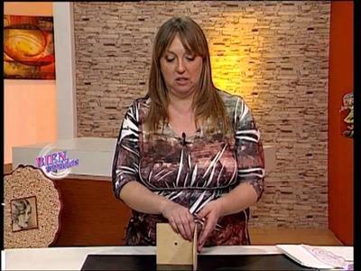 227 - Bienvenidas TV - Programa del 10 de Mayo de 2013