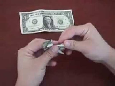 Tutorial   Como hacer un corazon con un billete