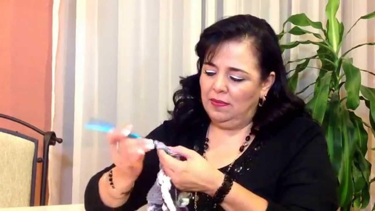 6 - Laura Cepeda responde tus comentarios - Tejiendo con Laura Cepeda