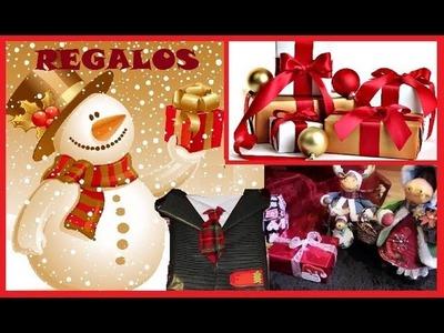 Envolver regalos de forma original!Chaqueta,dado y lazo!