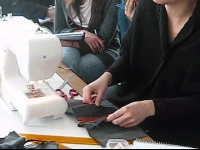 Cierre pantalón  - Diseño y volumen textil
