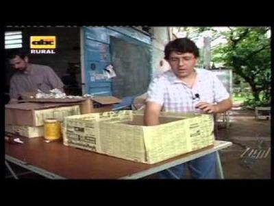 Cómo construir un horno solar