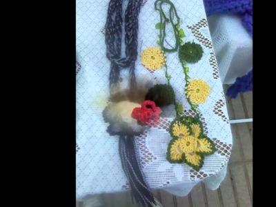 Accesorios a crochet II
