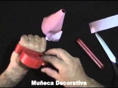 11.- Lazos y Moños Decorativos