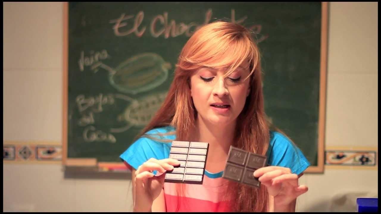Chocolate y Cacao - Consejos de Cocina -  Cociblog Video 4