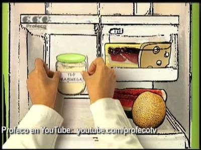 """Mayonesa [""""Revista del Consumidor TV"""" 32.5]"""