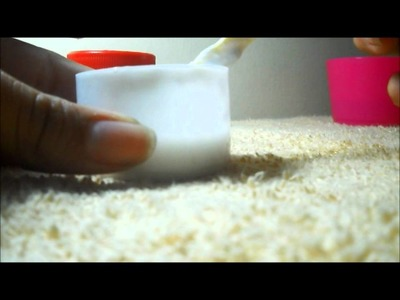 Tutorial: Porcelana Fria Liquida♥