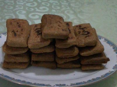 Cómo hacer tamales fritos sin olla vaporera - Recetas de cocina - CHUCHEMAN1 - 2011