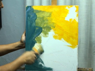 Tips y trucos para pintar al oleo NIVEL 24 imprimacion II