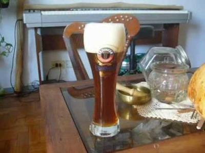 Cerveza casera - 16 litros finales (no es un tutorial)