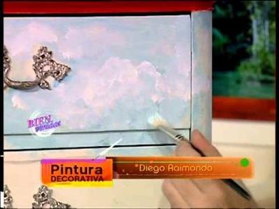 83 - Bienvenidas TV - Programa del 17 de Julio de 2012