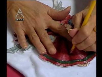 Detalles Magicos con MimiLuna-Franela con Decoupage de ANGEL.www.tremendaluna.com 5