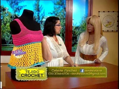 140 - Bienvenidas TV - Programa del 09 de Octubre de 2012