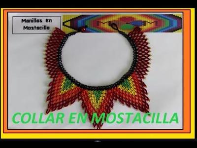 COLLAR EN MOSTACILLA 2