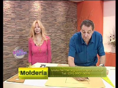 12 - Bienvenidas TV - Programa del 03 de Abril de 2012