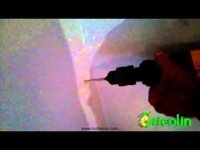 Cómo poner un cabecero en la pared - HD - Bricolaje y manualidades [PLADUR MADRID BARATO]