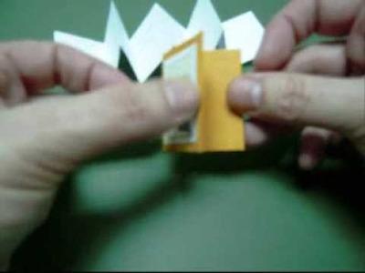 Libro de papiroflexia origami ORISON