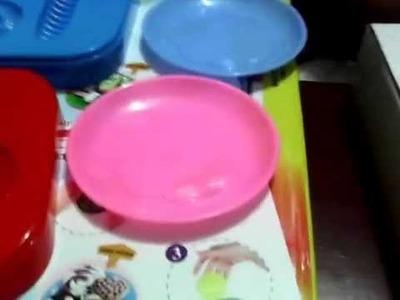 Play-doh     (bd.tld)manualidades  para hacer delicious bread  para tus muñecas y juegos