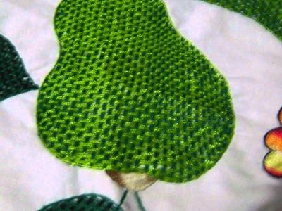 #1 el tejidos y bordados