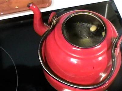 Cómo hacer té indio (Chai)
