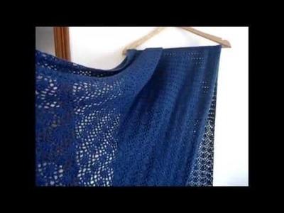Chal  Crochet  Introducción