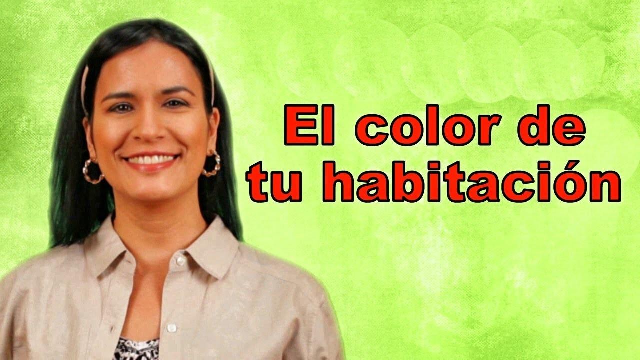 ¿Cómo elegir el color de pintura para tu habitación? - DECORA TU CASA ♥ DIY