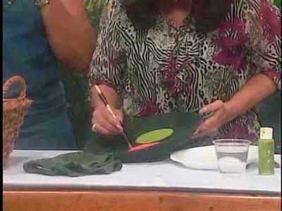 157. Norma guzmán. Nos enseña cómo aprovechar   los sartenes desechable. N 1