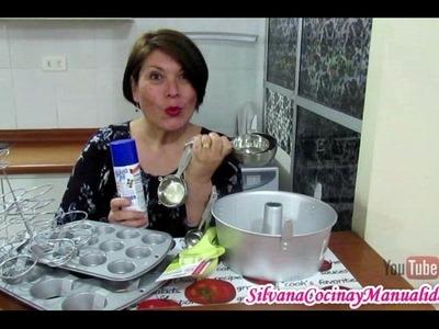 COCINANDO LA FELICIDAD REGALOS Y MAS - Silvana Cocina y Manualidades