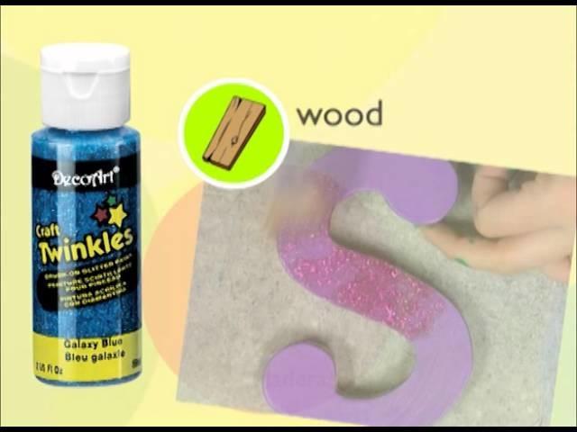Craft Twinkles™ - en español