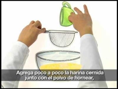 Tecnología Doméstica Profeco: Galletas de amaranto [Revista del Consumidor TV 6.2]