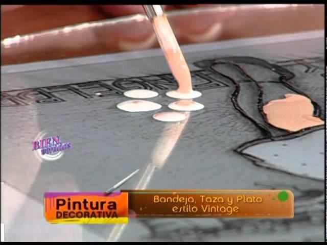 65 - Bienvenidas TV - Programa del 19 de Junio de 2012