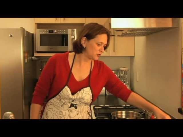 Tortillas de harina - Homemade Flour Tortillas
