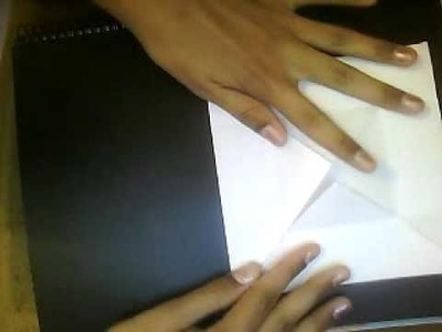 Cajita de papel