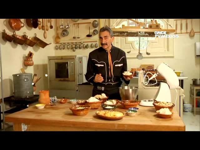 Tu Cocina (Yuri de Gortari) - Tamales para la Candelaria